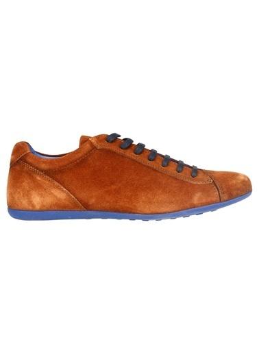 Salvano Ayakkabı Taba